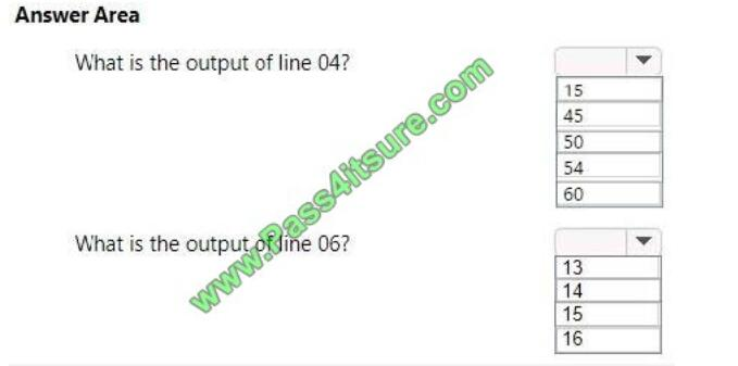 Pass4itsure 98-388 exam questions-q10-2
