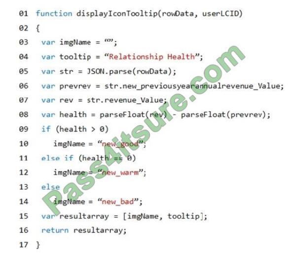 Freecertexam MB-400 exam questions-q5